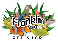 Franklin aquarium pet columbia tn for Pet stores with fish near me