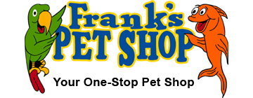 Frank 39 s pet shop streator il for Pet stores with fish near me
